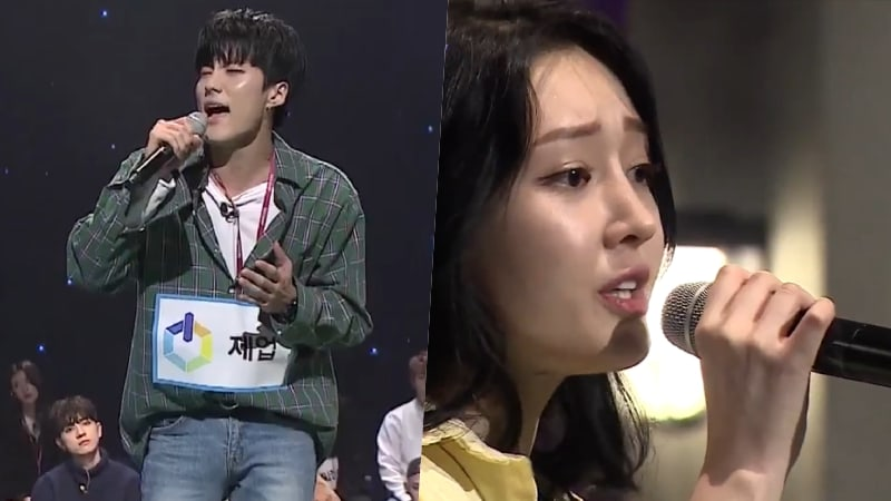 """Watch: """"The Unit"""" Previews Contestants' Individual Performances In Upcoming Episode"""