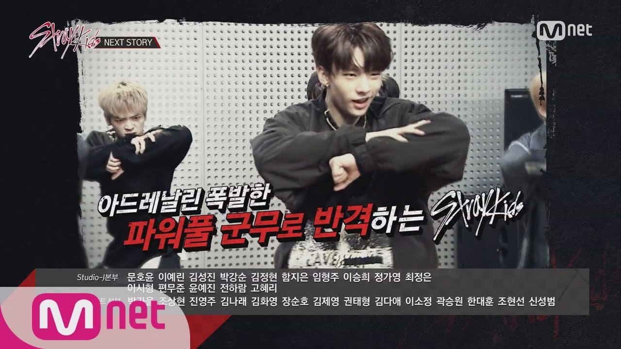 "Watch: ""Stray Kids"" Previews Next Round Of JYP And YG Entertainment Showdown And New Mission"