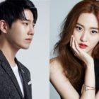 "Dong Ha Reveals Surprising Connection With ""Judge Vs. Judge"" Co-Star BESTie's Haeryung"