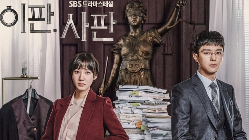"""""""Judge Vs. Judge"""" Brings In Solid Ratings For First Two Episodes"""
