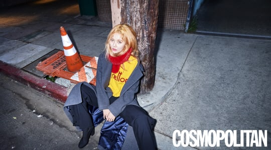 """HyunA Reveals Thoughts As A Mentor On """"The Unit"""""""