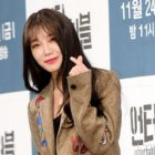"""Apink's Jung Eun Ji Explains Why She Chose """"Untouchable"""" As First Drama In 2 Years"""