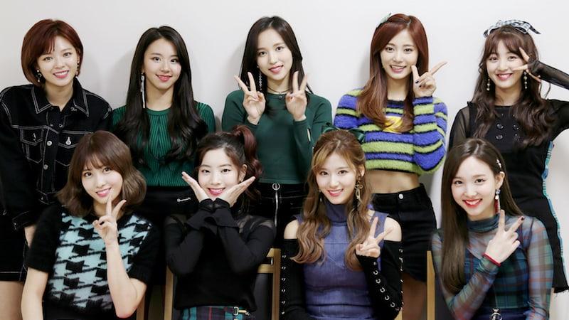 "TWICE's ""Likey"" Becomes Fastest K-Pop Girl Group MV To Reach 80 Million Views"