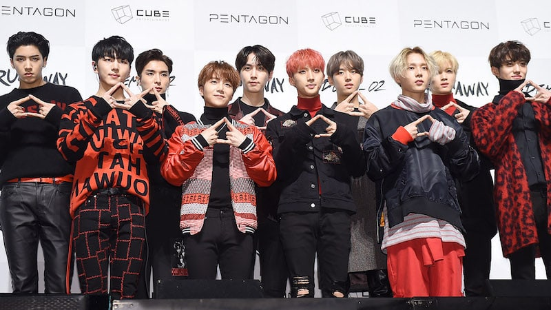 PENTAGON Explains Why They've Released So Many Albums Since Debut