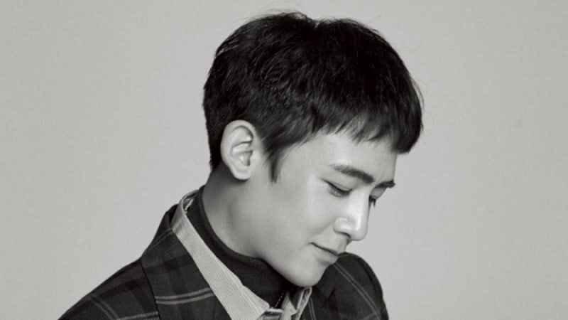 2PM's Nichkhun Talks About A Change In His Perspective And The Best Part Of His Job