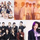 2017 Melon Music Awards Reveals First Look At Artist Lineup