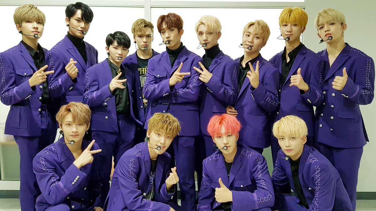 SEVENTEEN Announces Plans To Hold 2nd Fan Meeting In 2018