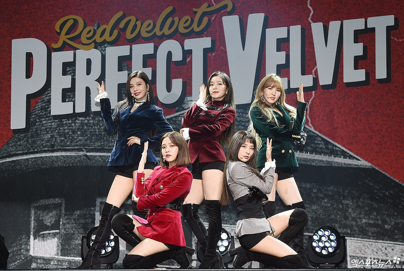 Seulgi's Father Shows Full Support For Red Velvet Through Heartwarming Phone Call