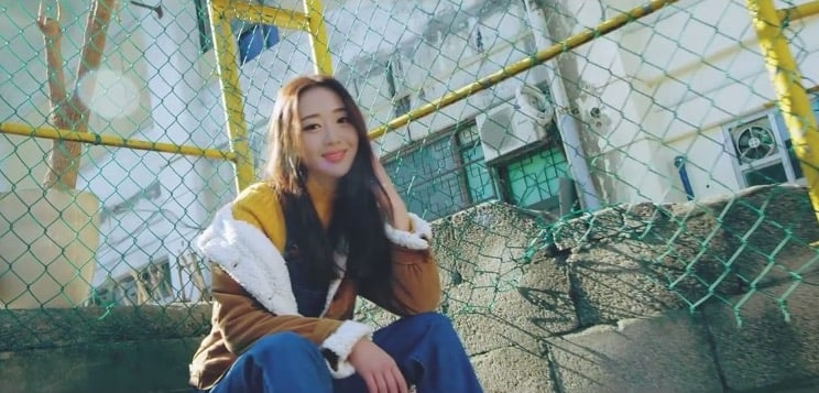 "Watch: LOONA Introduces Member Yves Through Teaser For ""New"" MV"