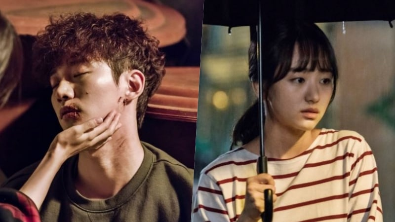 "Junho And Won Jin Ah Have An Intense First Meeting In ""Just Between Lovers"" Preview"