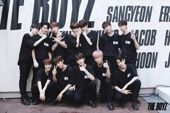 The Boyz Announces Plans To Hold Showcase On Official Debut Date