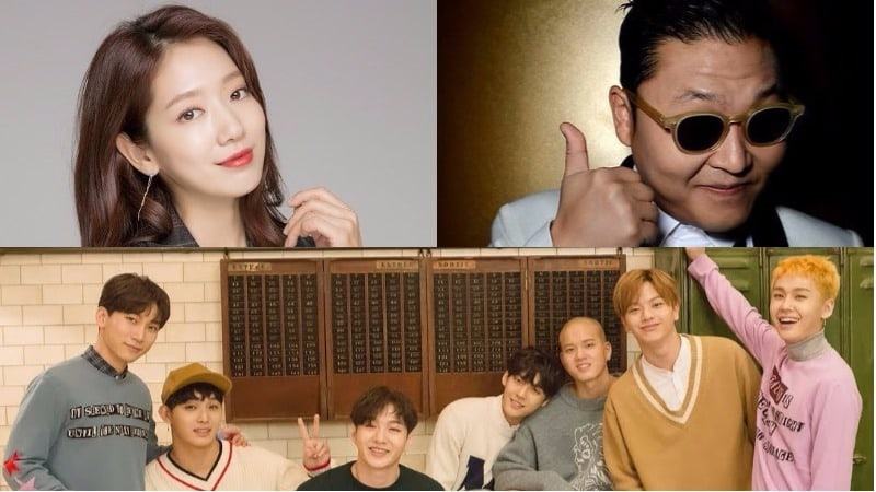 Park Shin Hye, PSY, BTOB, And More Donate To Aid Pohang Earthquake Relief Efforts