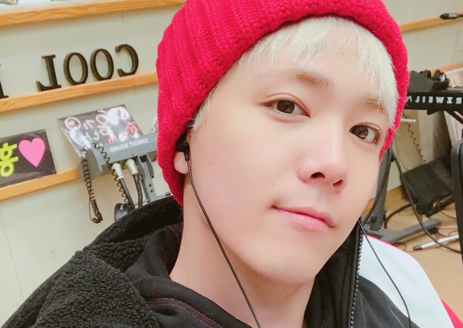 FNC Releases Statement Of Reassurance Following Hospital Instagram Post By FTISLAND's Lee Hong Ki
