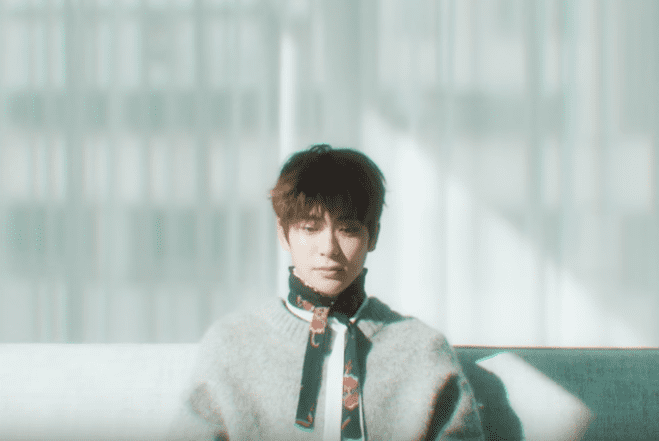 "Watch: NCT's Jaehyun Wants To ""Try Again"" In New SM STATION MV"