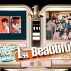 """Watch: Wanna One Takes 3rd Win For """"Beautiful"""" On """"Music Bank,"""" Performances By SEVENTEEN, TWICE, KARD, And More"""