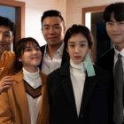 """Witch's Court"" Cast Shows Off Their Friendship In Behind-The-Scenes Photos"