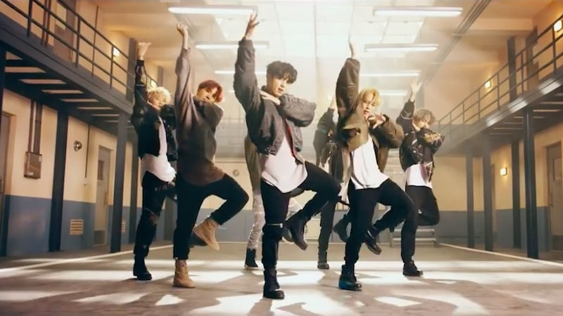 """BTS's """"MIC Drop"""" Remix MV Achieves Impressive Number Of Views In 24 Hours"""