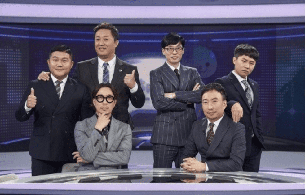 """Infinite Challenge"" Releases New Stills Ahead Of First Broadcast After Long Hiatus"