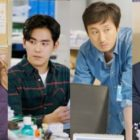 """""""Two Cops"""" Reveals Stills Of Jo Jung Suk's Loyal Partners In Fighting Crimes"""