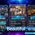 """Watch: Wanna One Takes 4th Win For """"Beautiful"""" On """"Music Core""""; Performances By Red Velvet, KARD, TWICE, And More"""