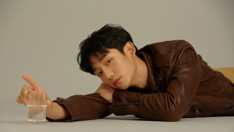 Jung Hae In Reveals The Extreme Conditions He Worked Under While Filming Movie