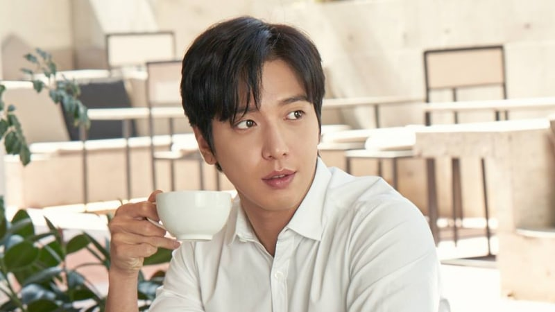 CNBLUE's Jung Yong Hwa Opens Up About Turning 30