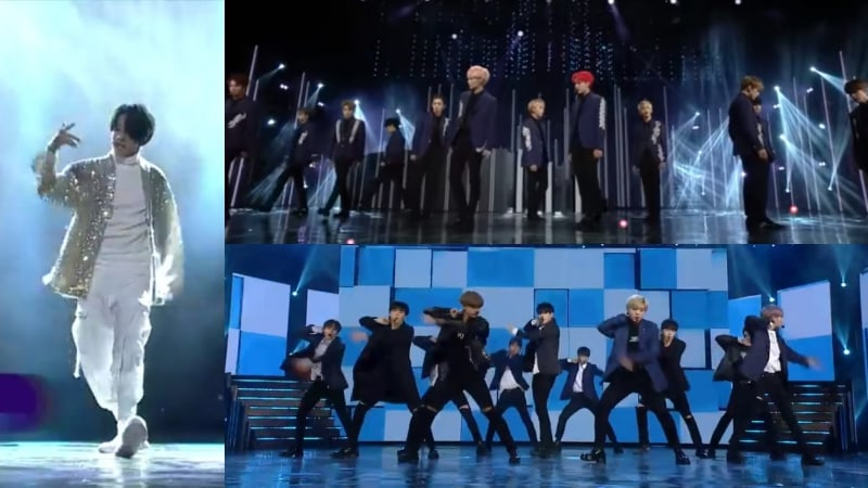 Watch: Performances From 2017 MAMA In Vietnam