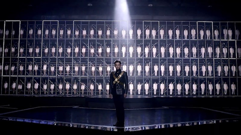 """""""The Unit"""" Reveals Current Rankings And The 35 Eliminated Contestants"""