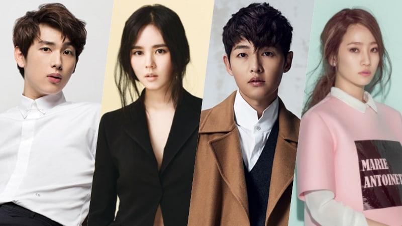 Celebrities With Impressive College Entrance Exam Scores