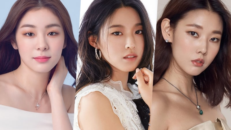 November Female Advertisement Model Brand Reputation Rankings Revealed