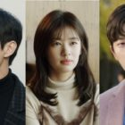 "6 Characters Who Brought Life To ""Because This Is My First Life"""