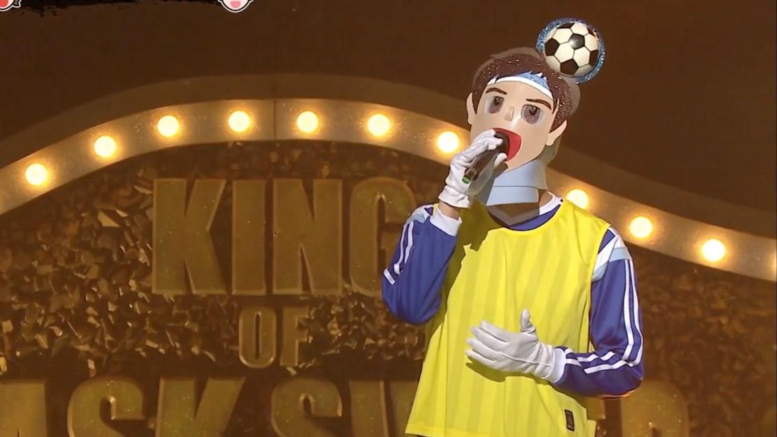 """Popular Male Idol Impresses Audience With Vocal Talent On """"King Of Masked Singer"""""""