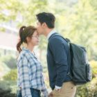 "TVXQ's Yunho Gives Kyung Soo Jin A Sweet Peck In New Stills For ""Melo Holic"""