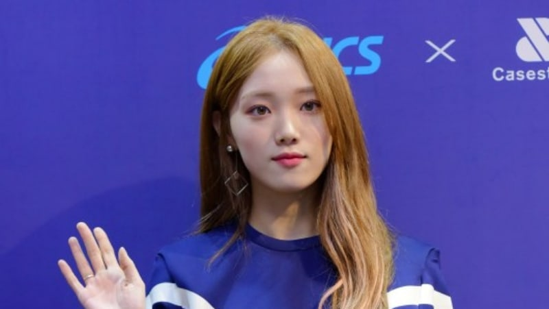 Lee Sung Kyung Receives Offer For Lead Role In New tvN Fantasy Romance Drama