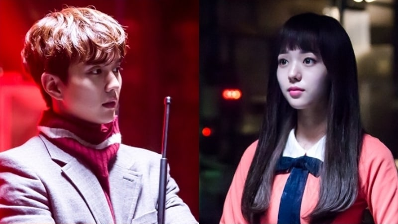 """Yoo Seung Ho And Chae Soo Bin Meet As Human And Robot In """"I Am Not a Robot"""" Stills"""