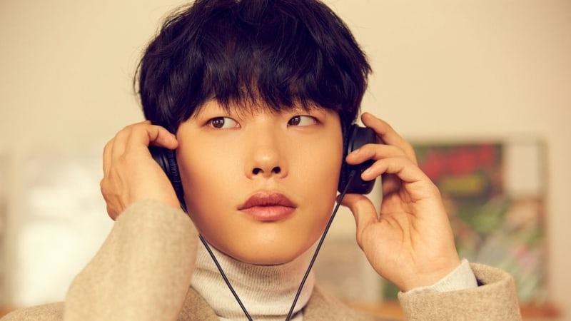 "Ryu Jun Yeol In Talks For 3rd Installment Of Movie ""Tazza"""