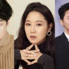 Ryu Jun Yeol And Gong Hyo Jin Confirmed For Upcoming Movie + Jo Jung Suk In Talks