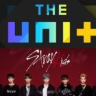 """""""The Unit"""" And """"Stray Kids"""" Rise On Content Power Index Rankings"""
