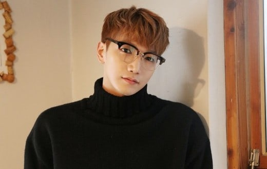2PM's Jun.K Shares Why He Thinks He's Never Been Named In Dating Reports