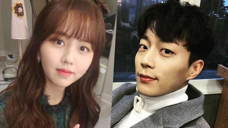 Kim So Hyun & Highlight's Yoon Doojoon May Reunite In New Drama