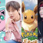 15 Male K-Pop Idols Who Resemble Pokémon