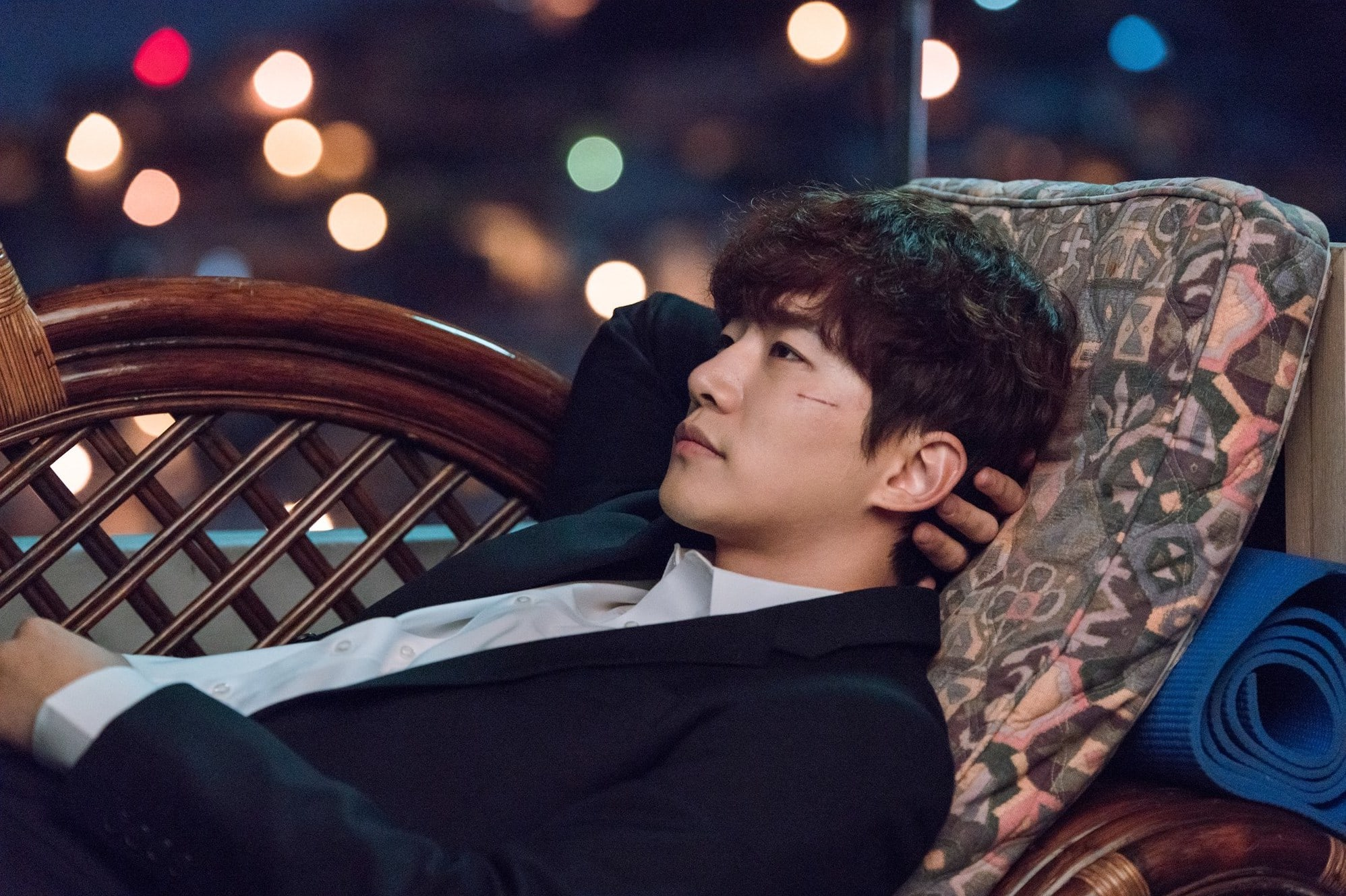 """2PM's Junho Makes Emotional Transformation In New Stills For """"Just Between Lovers"""""""