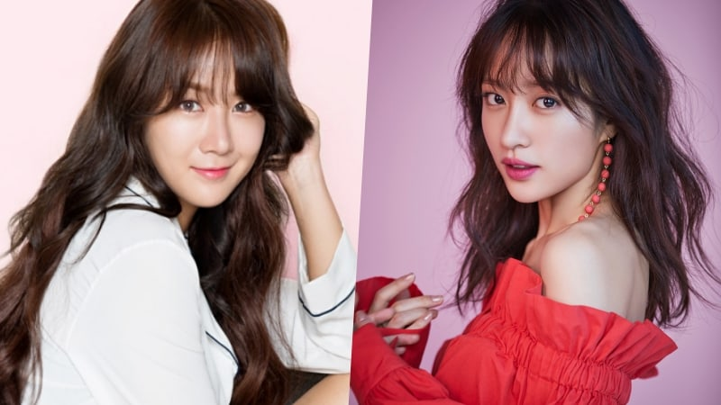 Soyou And EXID's Hani To Launch New Beauty Program