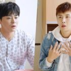 """Jo Jung Suk And Kim Sun Ho Are In A Daze In New Stills For """"Two Cops"""""""