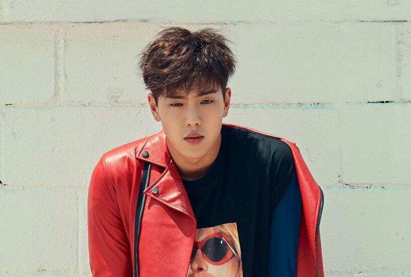 MONSTA X's Shownu Picks Which 3 Top Idols He Thinks Has The Best Physique