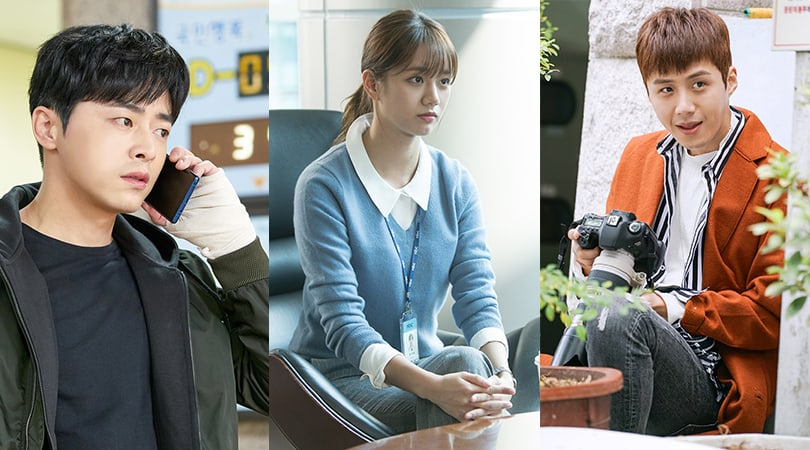 "First Impressions: ""Two Cops,"" A Fun Supernatural Crime Drama With Strong Leads"