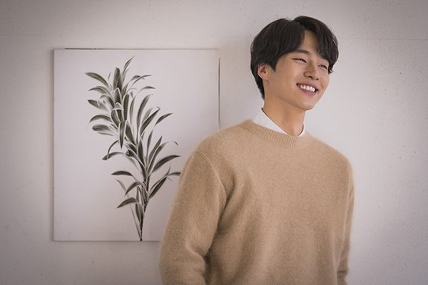 Yang Se Jong Reveals Unique Process Of Immersing Himself Into His Characters