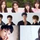 2017 Melon Music Awards Announces Next Artist And Presenter Lineup