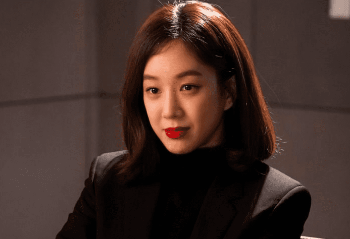 "Jung Ryeo Won Opens Up About The Effort She Put Into ""Witch's Court"""