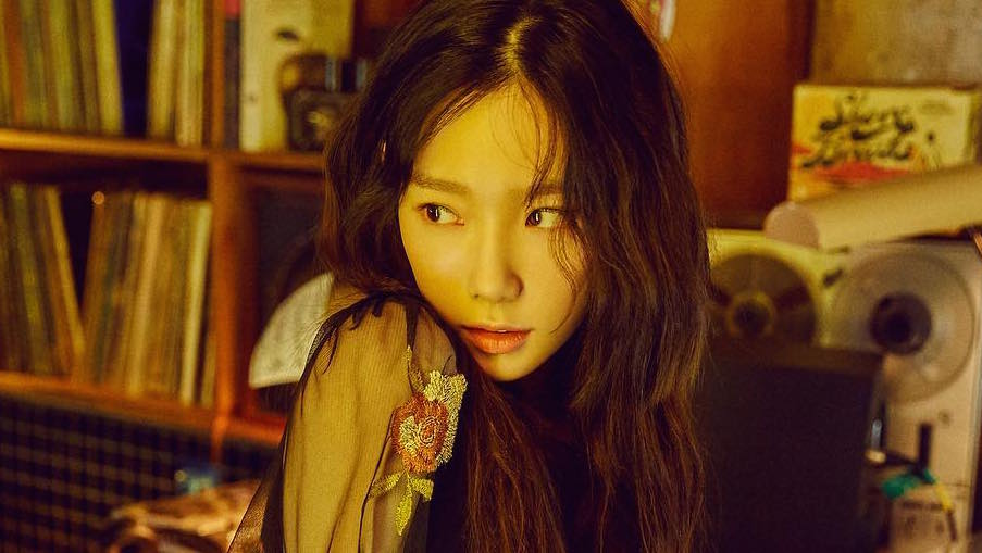 Taeyeon Clarifies Misunderstandings About Car Accident